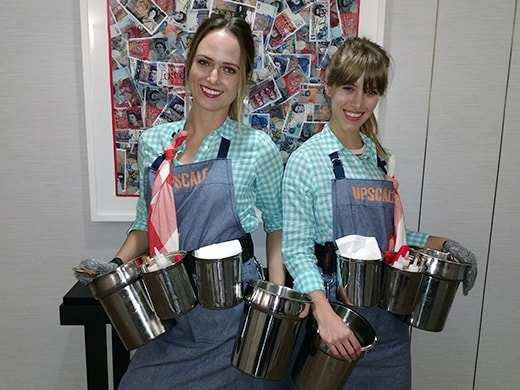 Mobile Oyster Shuckers
