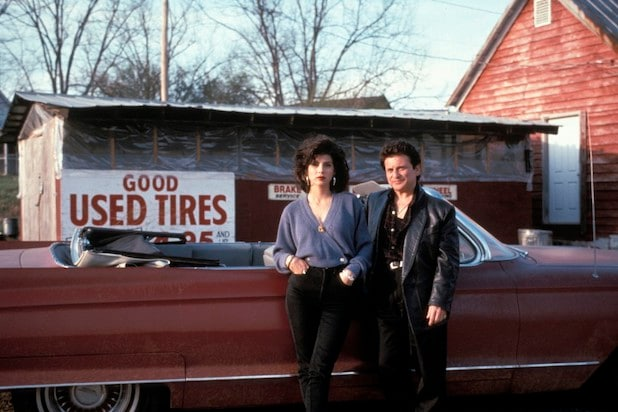'My Cousin Vinny' 25th Anniversary: The Scene That Won Marisa Tomei Her Oscar