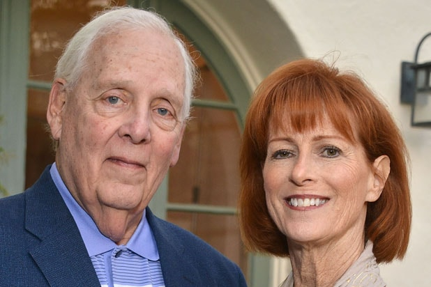 Noreen and Woody Fraser