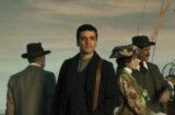 Oscar Isaac The Promise