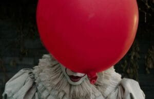 Pennywise It Stephen King