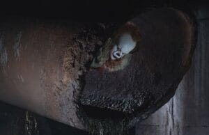 Pennywise It Drain