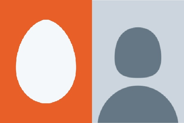Twitter Drops the Egg, Platform\u0027s Default Avatar Gets Replaced