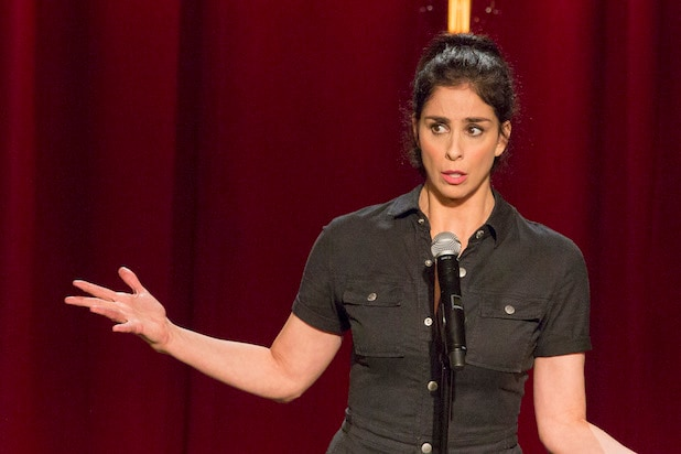 Hulu Cancels Sarah Silverman's 'I Love You America' After 1 Season