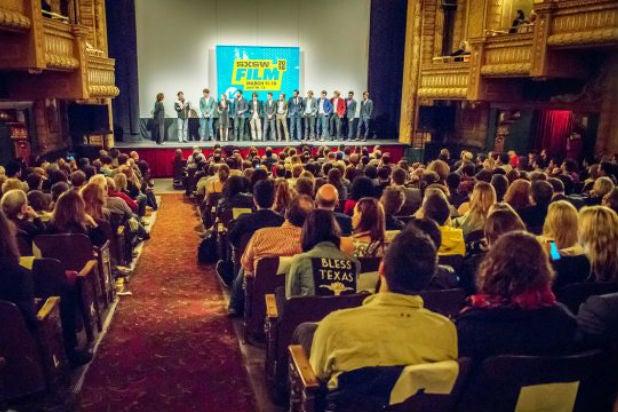 SXSW Film Fetival 2017