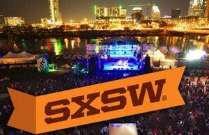 SXSW Music Festival