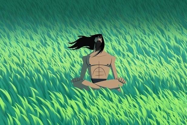 Netflix Making Nickelodeon's 'Avatar: The Last Airbender' Live