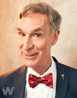 Bill Nye, 'Bill Nye the Science Guy'