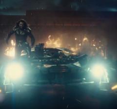 justice league trailer batman aquaman