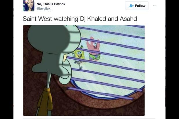 dj khaled asahd meme