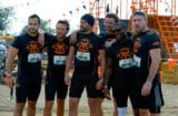 Six Cast Tough Mudder