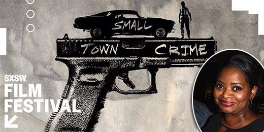 Small Town Crime - Octavia Spencer