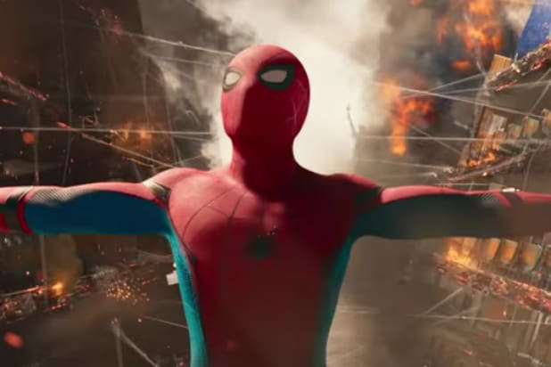 Spider Man: Homecoming Teased This Future Villain in Mid