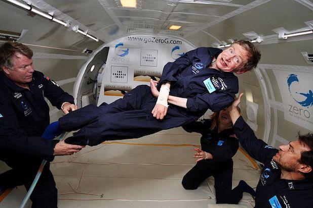 glenn nasa zero gravity - photo #18