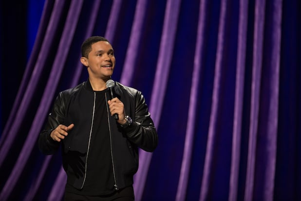 "Trevor Noah - ""Afraid of the Dark"""