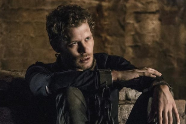 'The Originals' Is Ending After Season 5, Showrunner Julie Plec Announces