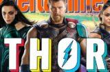 Thor Hela Valkyrie