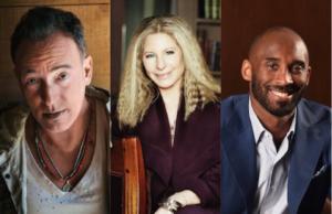 Tribeca Springsteen Streisand Bryant