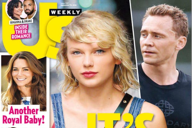 American Media acquires Us Weekly from Wenner Media