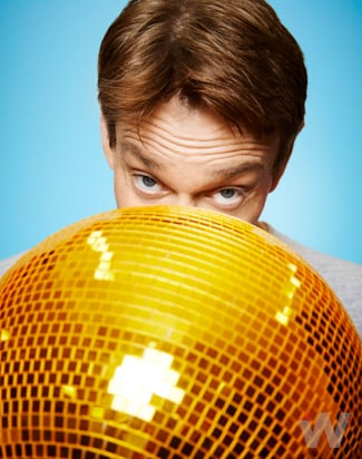 Chris Kattan, Dancing with the Stars
