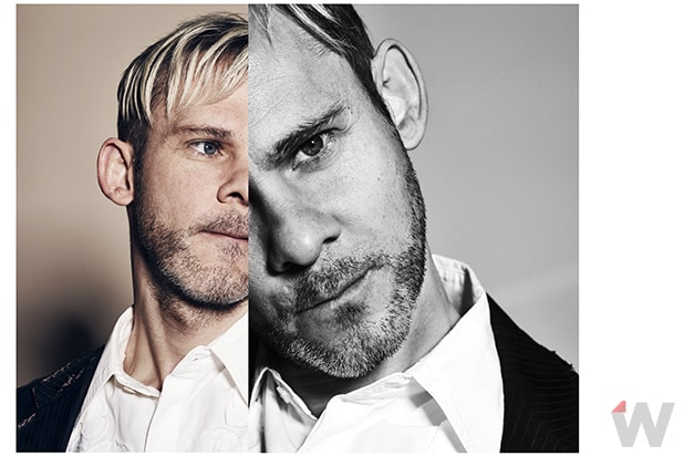 Dominic Monaghan, Atomica