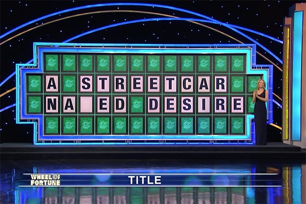 'Wheel of Fortune' contestant horribly misses clue with only one letter empty