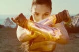 Wonder Woman trailer mtv