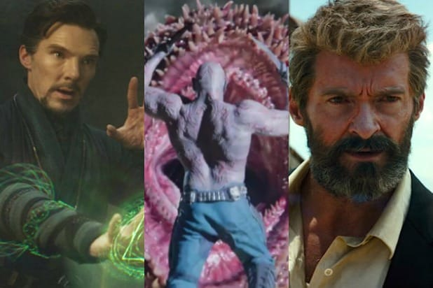 all 46 marvel movies ranked guardians of the galaxy logan doctor strange