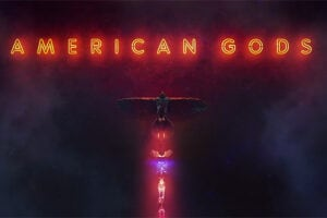American Gods Opening Credits