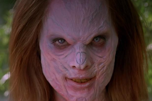 Anya Buffy the Vampire Slayer