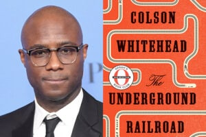 Barry Jenkins Underground Railroad