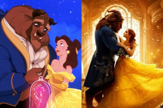 67ded9bf8d Beauty and the Beast' Remake Already Passed the Original's Box ...