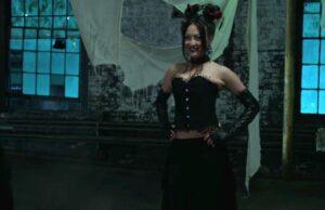 bride of nine spiders jane kim marvel iron fist netflix villain