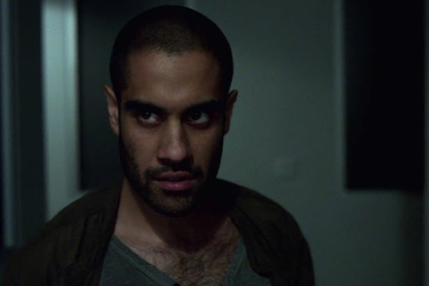 davos marvel iron fist steel serpent sacha dhawan villain