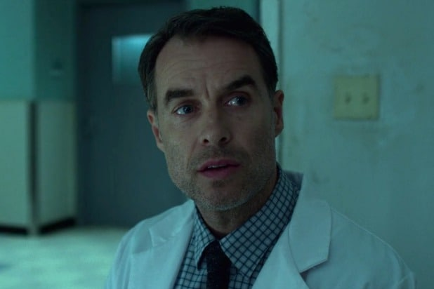 dr edmonds murray bartlett marvel iron fist netflix