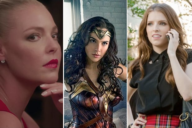 female women directors unforgettable wonder woman pitch perfect