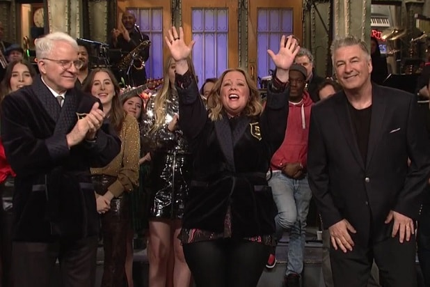 five timers club melissa mccarthy snl saturday night live