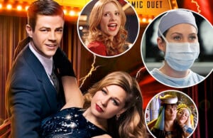 The Flash Supergirl Musical Episodes Buffy Greys Anatomy Xena