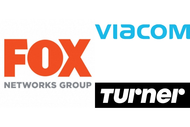 fox viacom turner