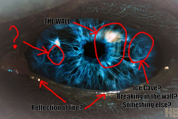 Game of Thrones teaser theory