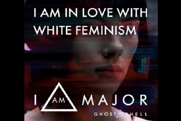 ghost in the shell meme white feminism sized