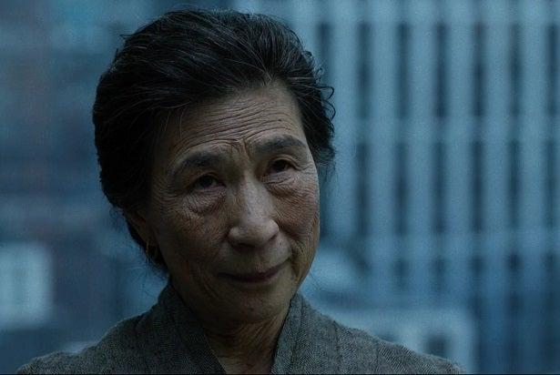 iron fist madame gao