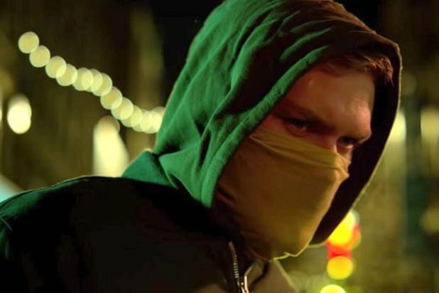 iron fist season 2 characters ranked danny rand