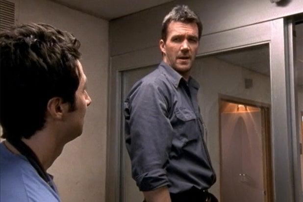 Neil Flynn Janitor Scrubs