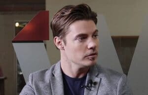 josh henderson the arrangement