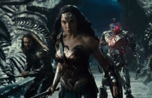 justice league trailer alien ship wonder woman aquaman cyborg