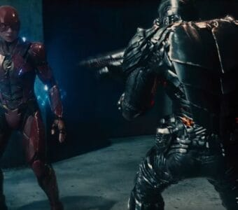 justice league trailer the flash nazi inexplicable small scale