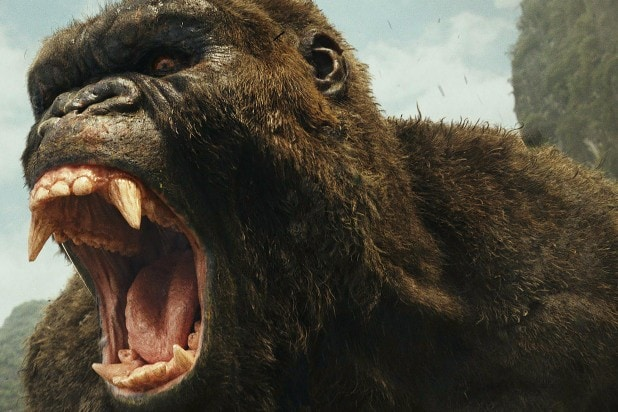 Godzilla vs. King Kong Lands A Director