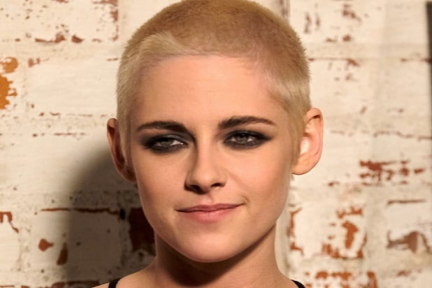 Kristen Stewart on Her 'SNL' F-Bomb: 'I Felt So Bad'