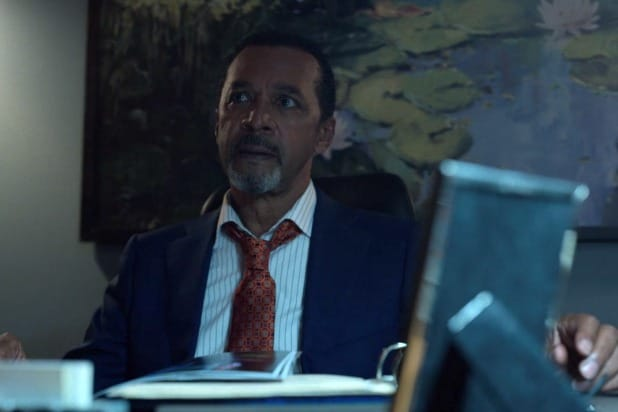 lawrence wilkins iron fist marvel clifton davis